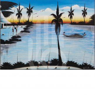 African Seaside