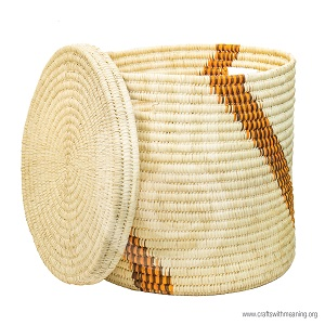 Turkana Baskets